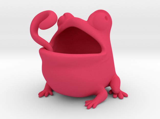 Toadicup 3d printed