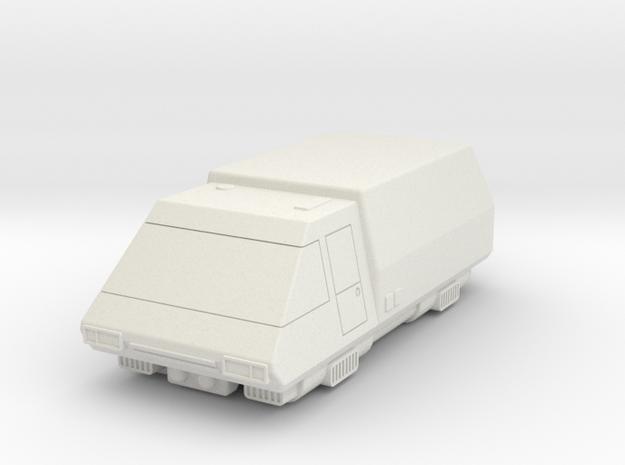 AC11 CCM Panel Air Truck (28mm) 3d printed