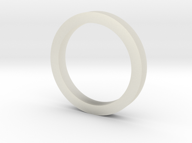 ring -- Mon, 13 Jan 2014 15:00:55 +0100 3d printed