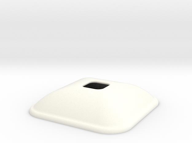 GPS Holder LID (U Blox M6) v1.3 3d printed