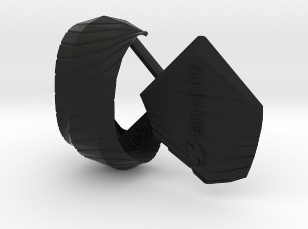 Stripes For iPod Nano 6 (Small) 3d printed