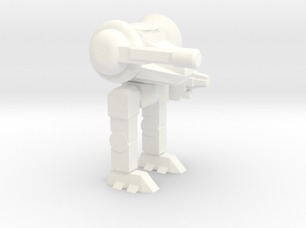 Dragon DRG-1N 3d printed