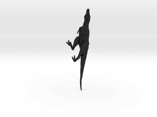 """Dinosaur Tyrannosaurus rex Juvenile """"Jane"""" 1:35 v2 3d printed"""