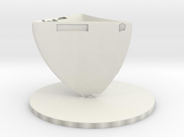 gobletbase 3d printed