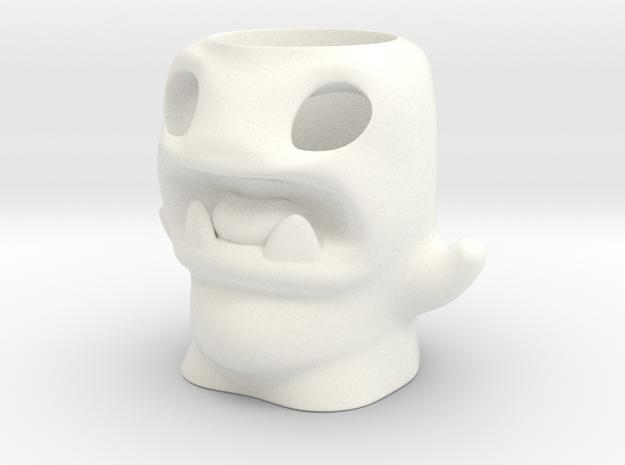 Monster Pencilpot Original High Quality 3d printed