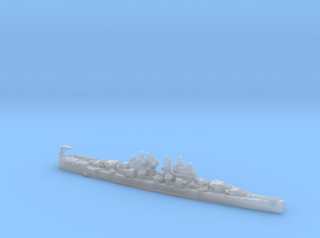 1/1800 US CL Miami[1944] 3d printed