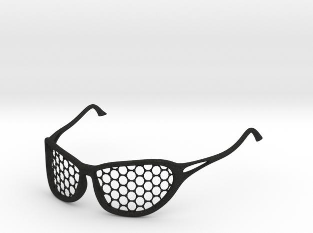 Nanotech Sunglasses 3d printed