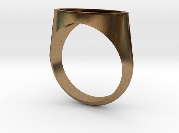 Batman Ring 3d printed