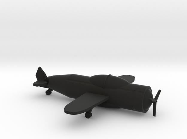 Airplane 3d printed