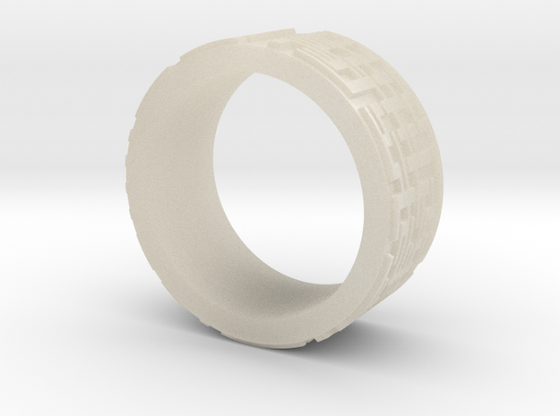 ring -- Mon, 20 Jan 2014 18:02:21 +0100 3d printed
