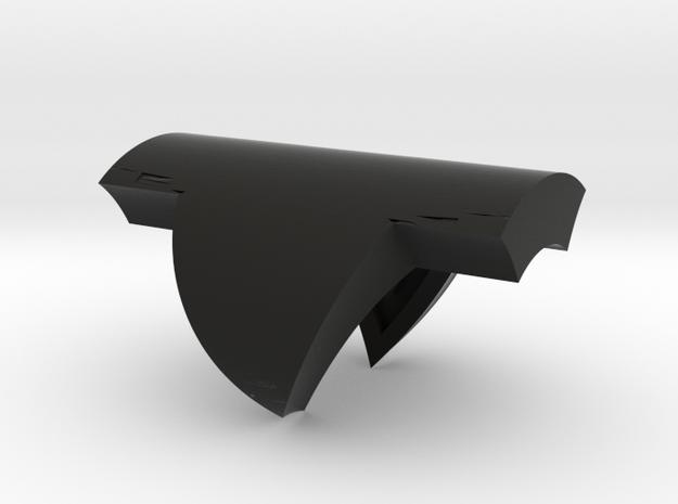 Flow Ring 3d printed