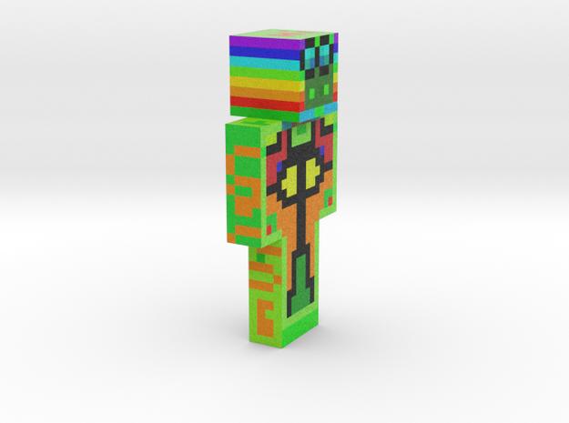 6cm | partyrockdude 3d printed