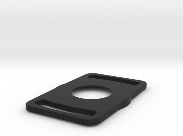 Lens Cap Holder (46mm)  3d printed