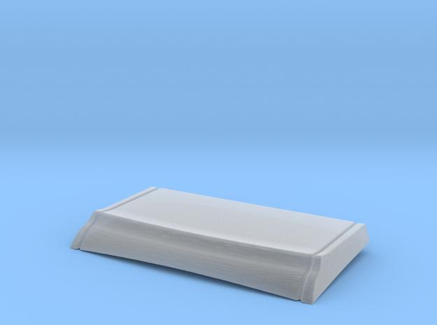 Passat Dachplatte  in Frosted Ultra Detail
