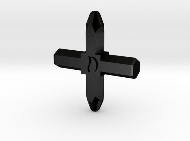 Espresso Tool 3d printed