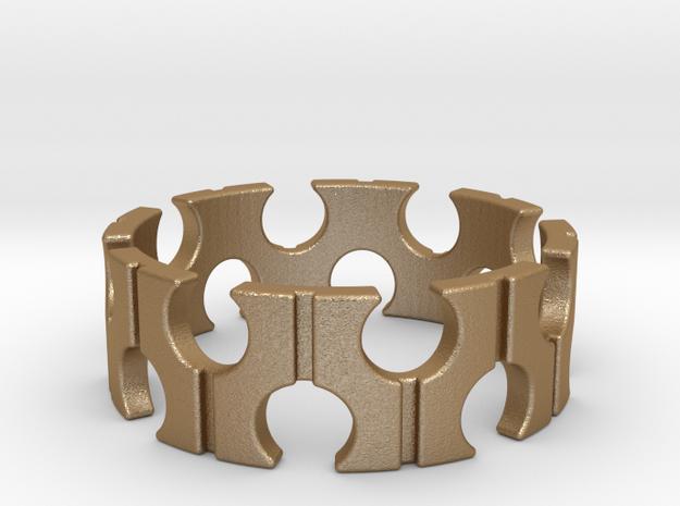Ring7 3d printed