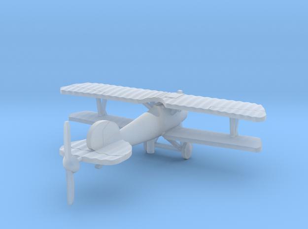 Albatros DV/DVa 1/144th 3d printed