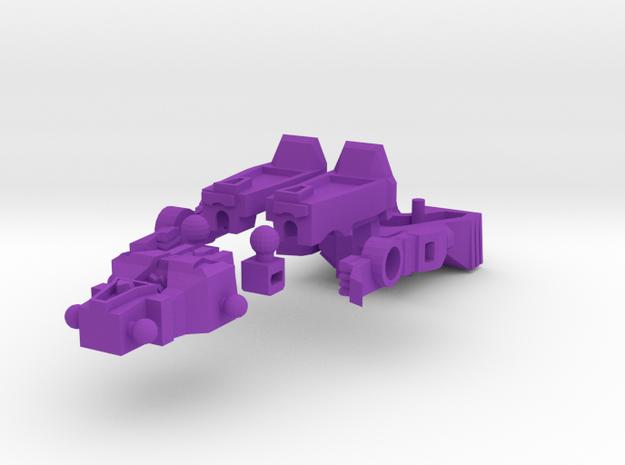 G2P-005a - Chromehead  3d printed