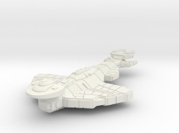 seltik 1/7000 in White Strong & Flexible
