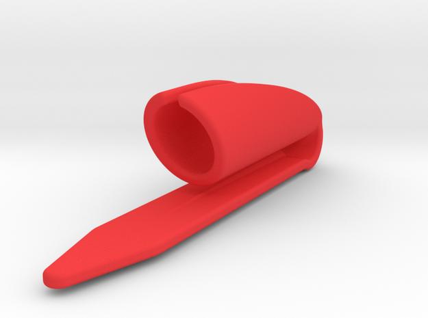 Penholder Particles 3d printed