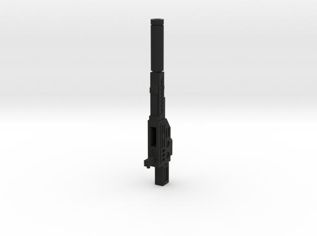 Sunlink - Assailment Gun w/ Alt handle 3d printed