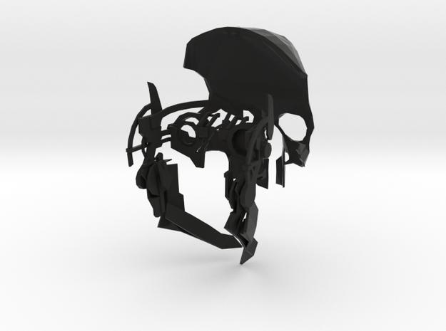 Assassin Mask Prototype
