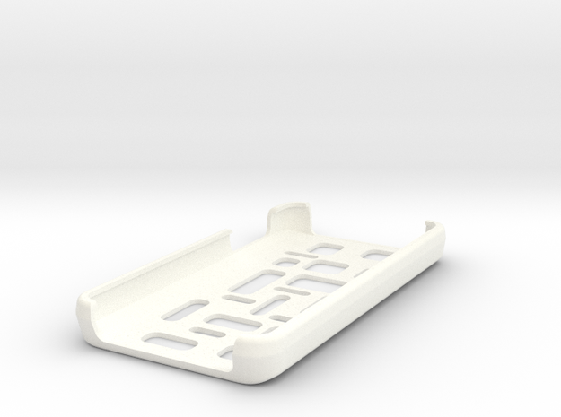 Fairphone Case 3d printed
