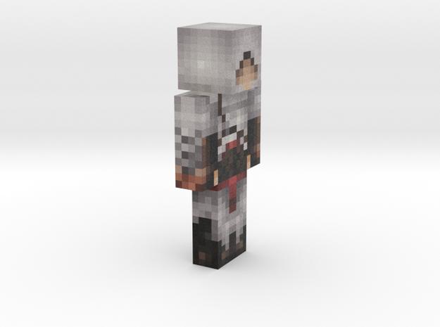 6cm | Kakapo_Bird 3d printed