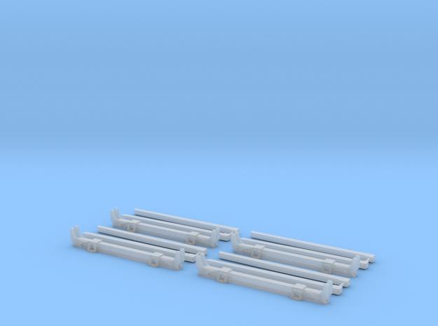 1/87  Ht/RBs/breit in Smooth Fine Detail Plastic