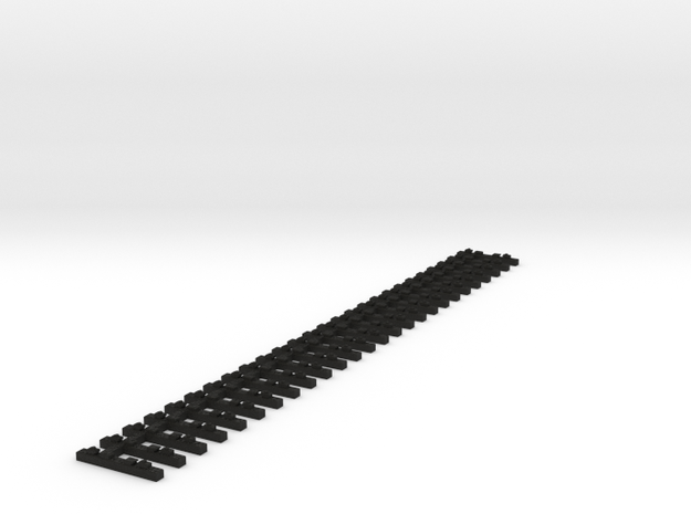 Schwellenjoch Ne Flex neu 95mm 3d printed