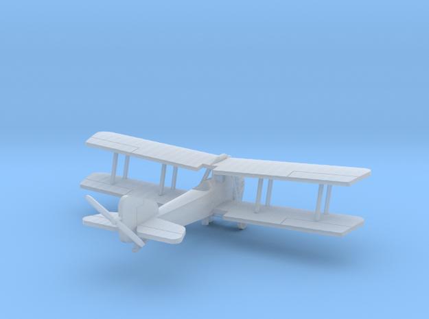AW FK.8 Big Ack 1/144th scale Oleo Landing Gear 3d printed