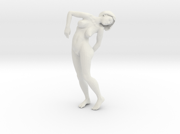 Rodin3Clean 3d printed