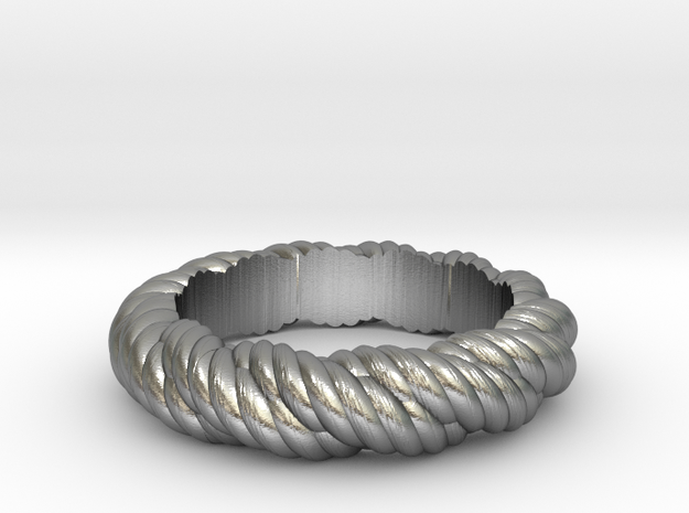 Torque Ring Size 17 (Q) 3d printed