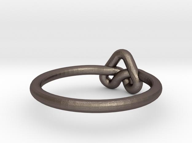 Love Knot-sz19 3d printed