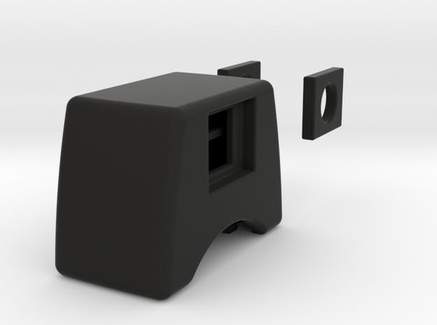 void edge 3d printed