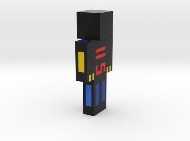6cm | nmomy in Full Color Sandstone