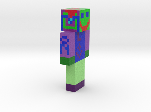6cm | hungrybryce 3d printed