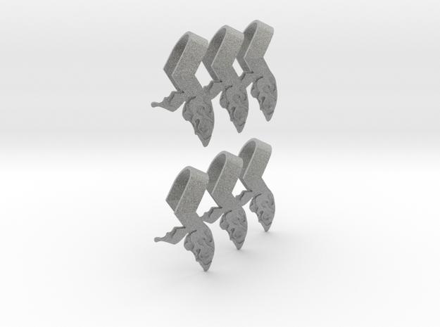 Sheryl heart trinket version 1 3d printed