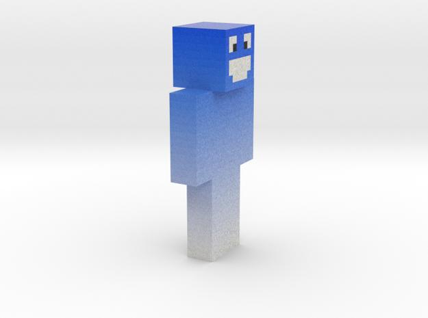 6cm | Toctave 3d printed