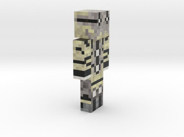 6cm | pebg03 3d printed