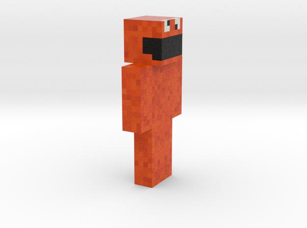 6cm | Yonkinsu 3d printed