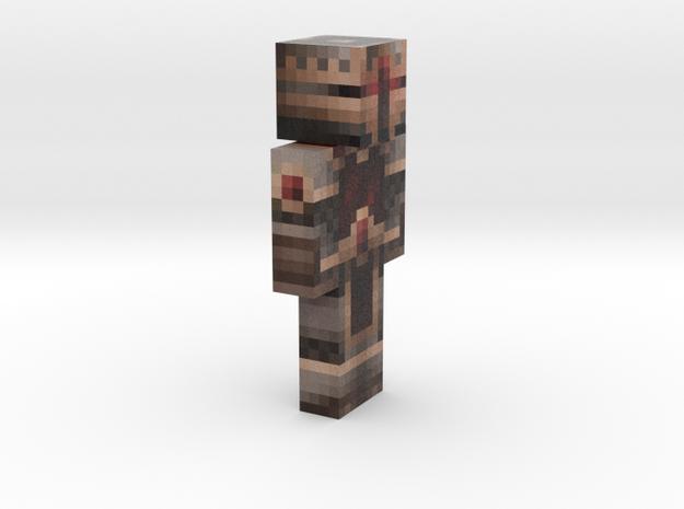 6cm | CreeperHunteer 3d printed