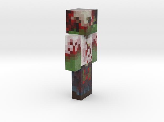 6cm | Del_Toon 3d printed