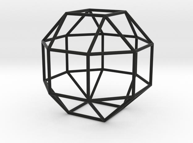 SmallRhombicuboctahedron 100mm 3d printed