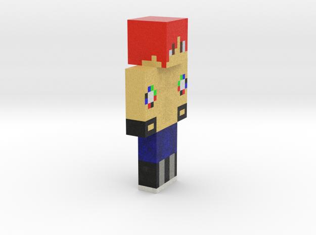 6cm | MojoDoesMC 3d printed