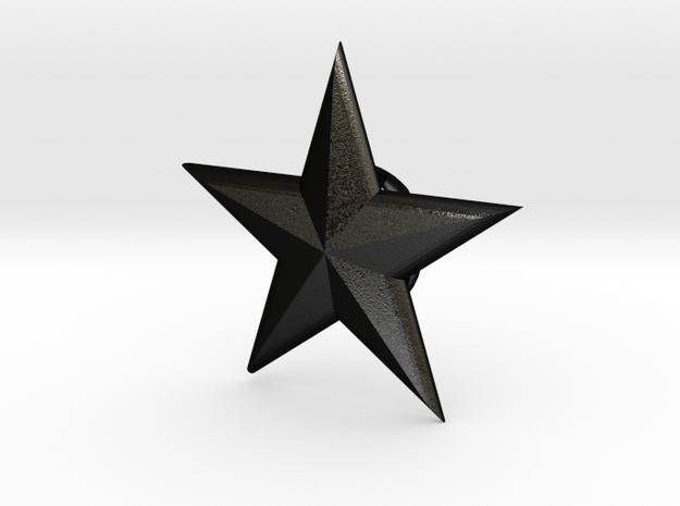 SSM-STAR-BASICloft 1.00 3d printed