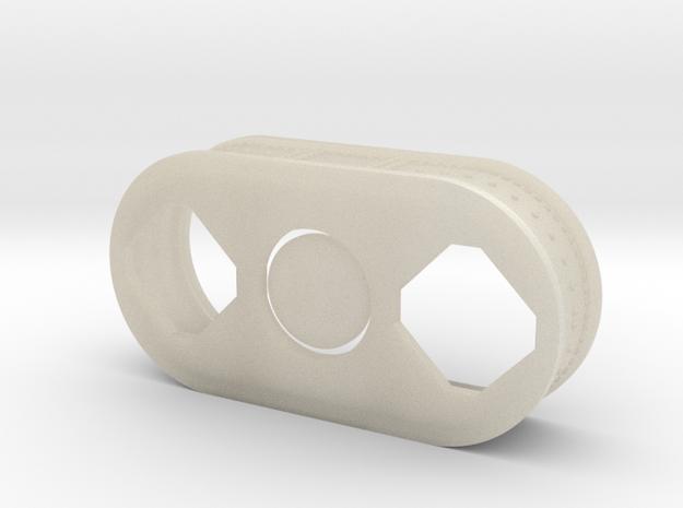 F1 3D Engine 12 Eng Conn 1 25 3d printed