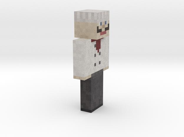 6cm | hfernandez 3d printed