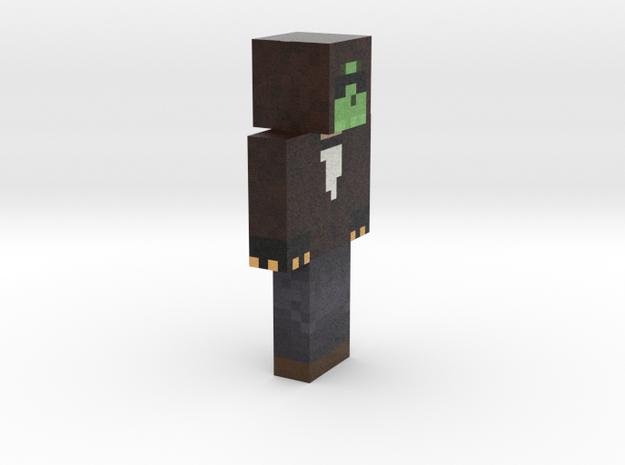 6cm | KingOfCreation 3d printed