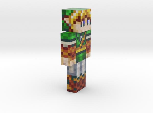 6cm | Zeoproo 3d printed